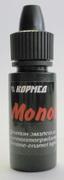 Monotex - светоотверждаемый адгезив с микронаполнителем. 6г адгезива во флаконе